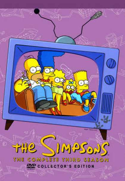 TV Series - The Simpsons Collect