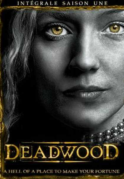 TV Series - Deadwood -3