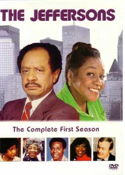 TV Series - The Jeffersons