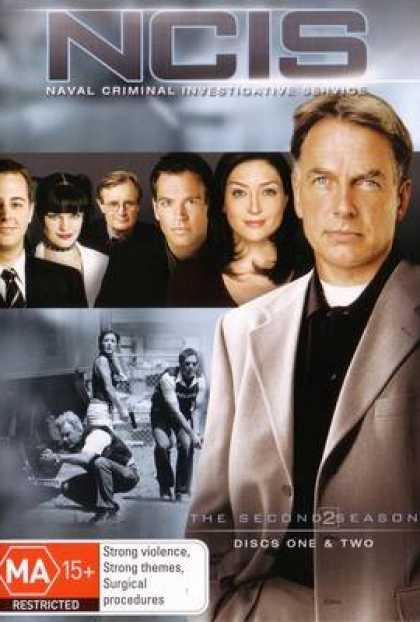 TV Series - NCIS And