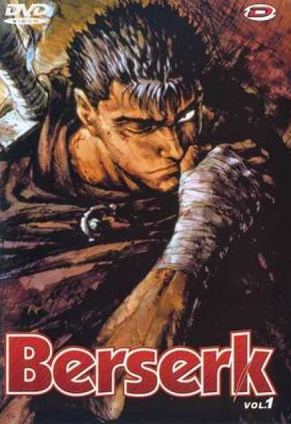 TV Series - Berserk