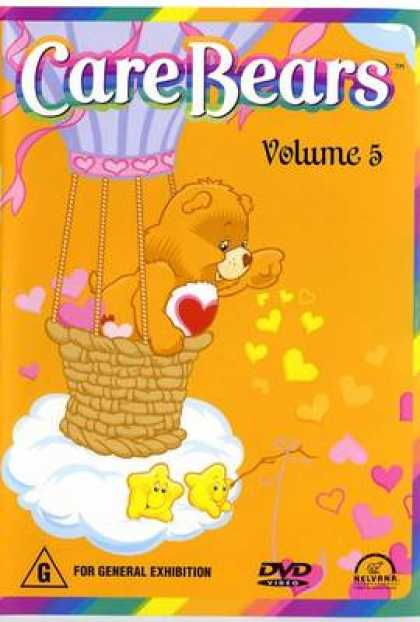 TV Series - Care Bears
