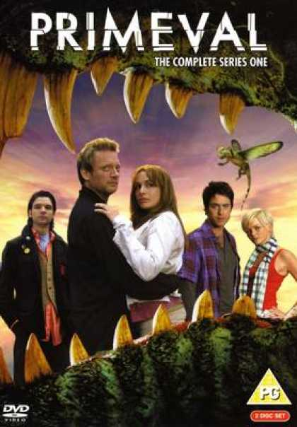 TV Series - Primeval