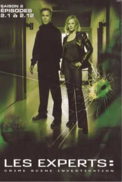 TV Series - CSI - Dvd