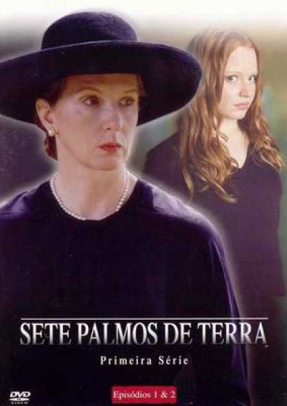 TV Series - Six Feet Under Portuguese