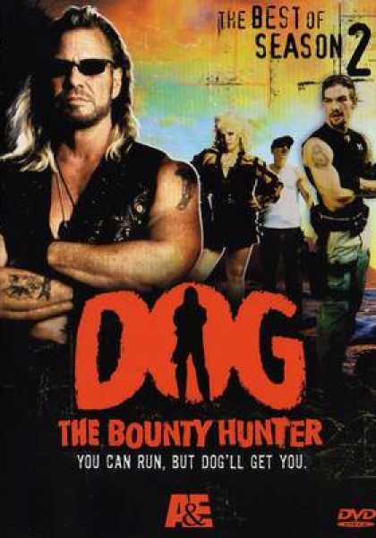 TV Series - Dog The Bounty Hunter Best Of