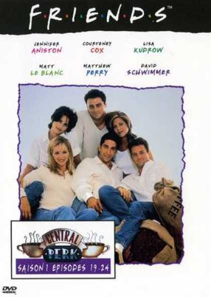 TV Series - Friends 9