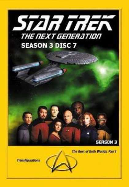 TV Series - Star Trek