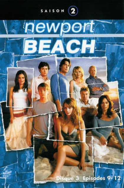 TV Series - Newport Beach
