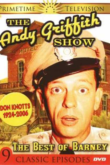 TV Series - The Andy Griffith Show - The Best Of Barney
