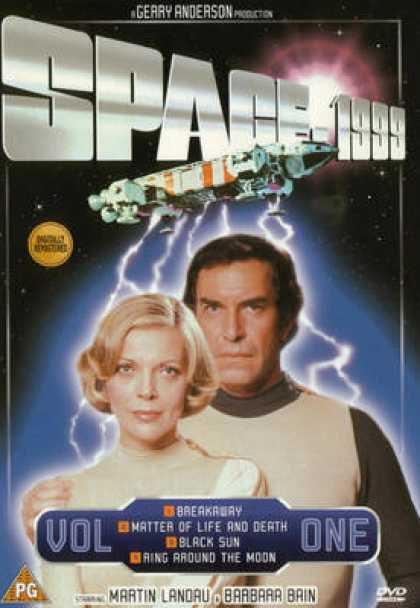 TV Series - Space 1999 Vol One