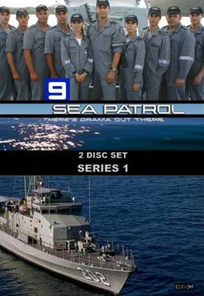 TV Series - Sea Patrol
