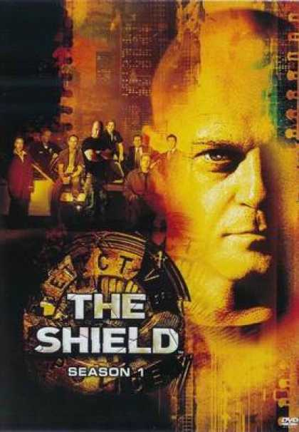 TV Series - The Shield