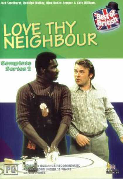 TV Series - Love Thy Neighbour