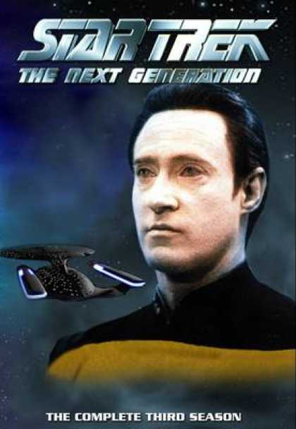 TV Series - Star Trek Next Generation