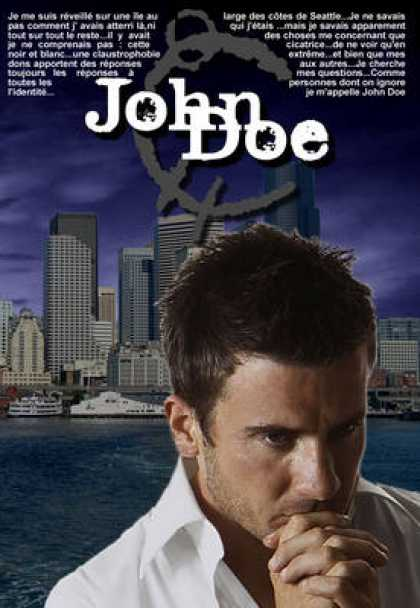 TV Series - John Doe