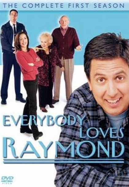 TV Series - Everybody Loves Raymond Part