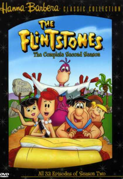 TV Series - Flintstones