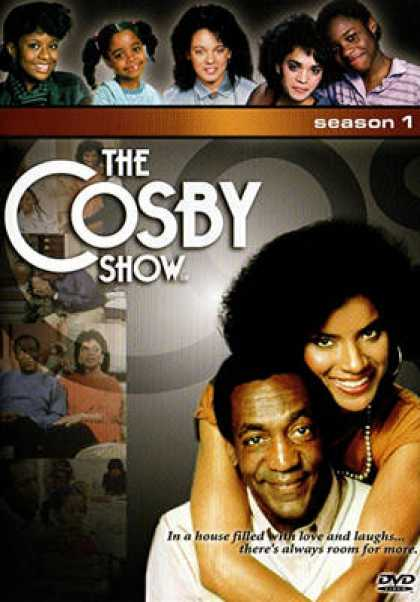 TV Series - The Cosby Show