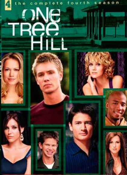 TV Series - One Tree Hill
