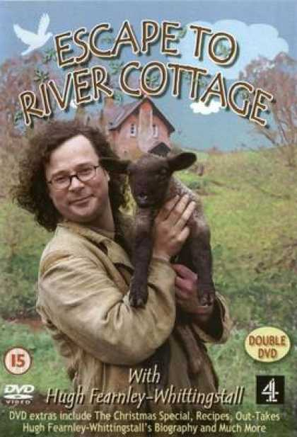 TV Series - Escape To River Cottage