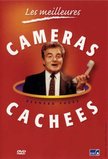 TV Series - Les Meilleures Cameras Cachees