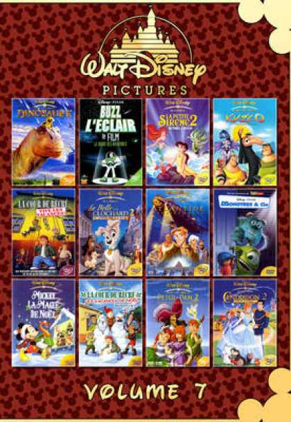 TV Series - Disney Collection -9