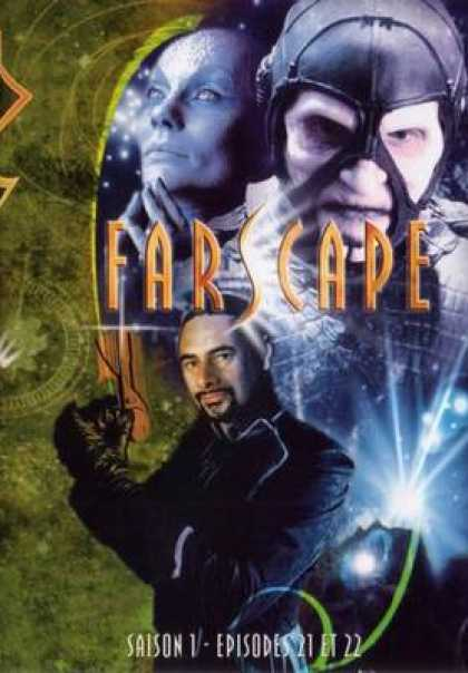 TV Series - Farscape Episodes 21