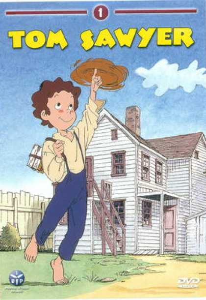 TV Series - Tom Sawyer