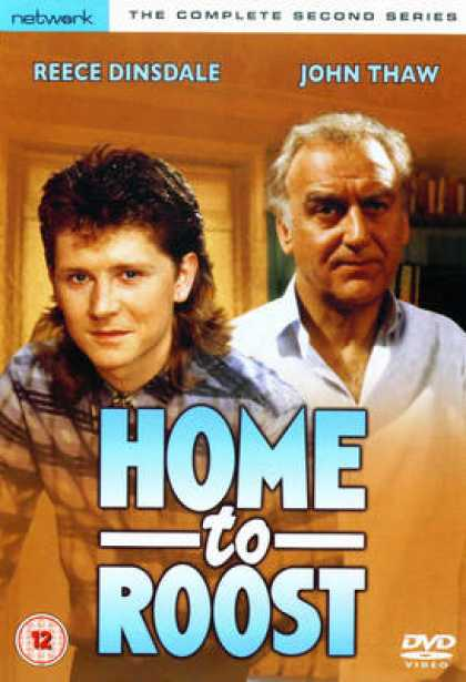 TV Series - Home To Roost The Complete Second Series