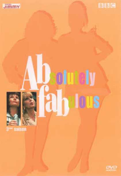 TV Series - Absolutely Fabulous