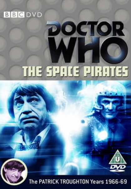 TV Series - Doctor Who - The Space Pirates