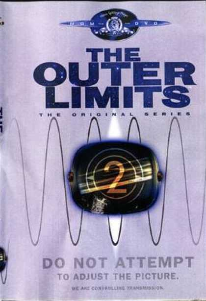 TV Series - Outer Limits