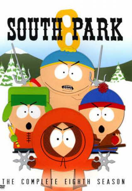 TV Series - South Park