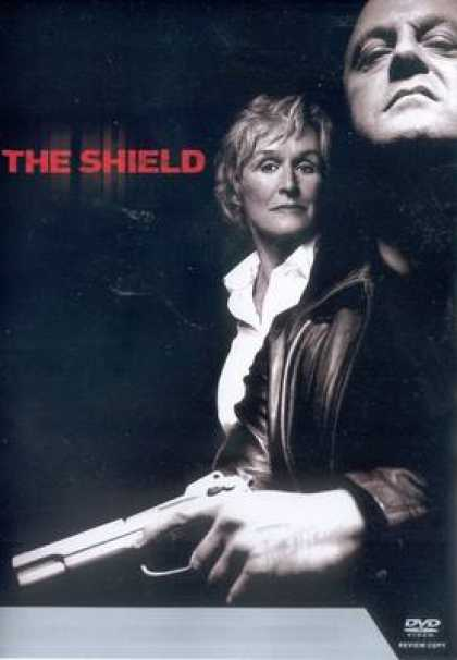 TV Series - The Shield FS S1