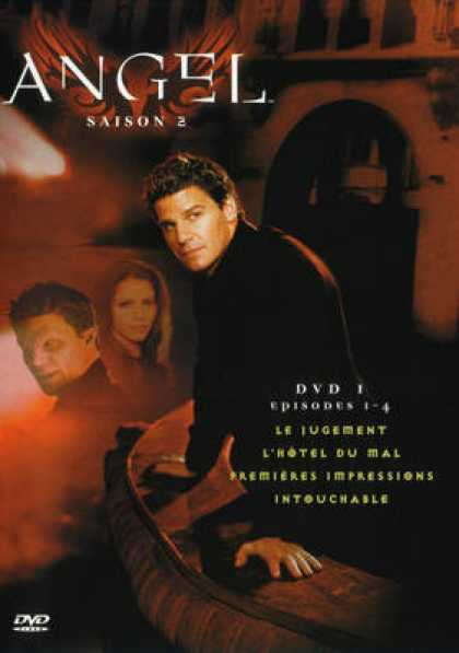 TV Series - Angel 1 -
