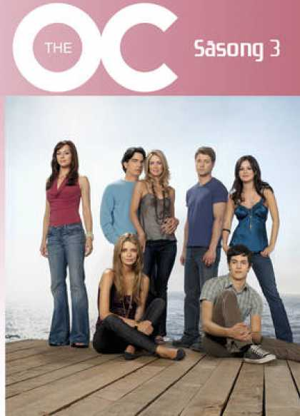 TV Series - The OC - SWEDISH