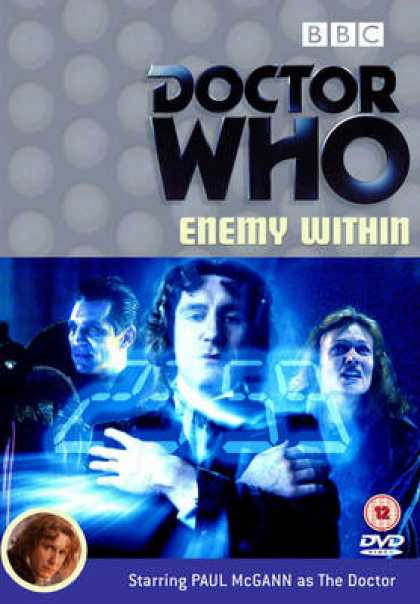 TV Series - Doctor Who - Enemy Within