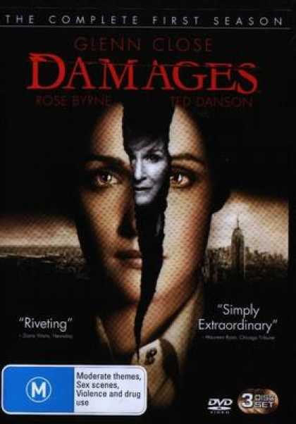 TV Series - Damages