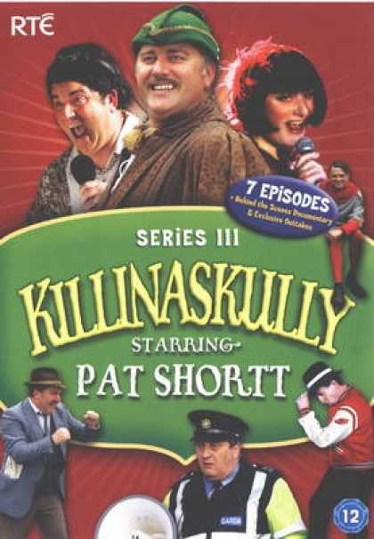 TV Series - Killinaskully