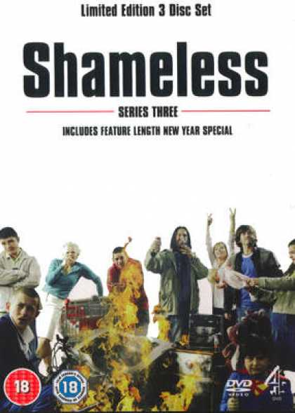 TV Series - Shameless
