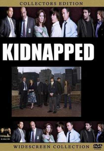 TV Series - Kidnapped