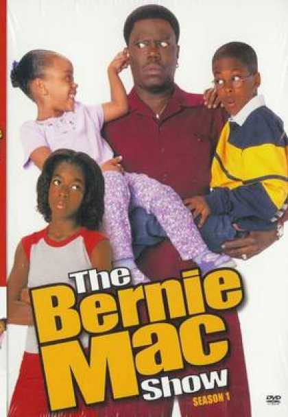 TV Series - The Bernie Mac Show