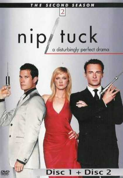 TV Series - Nip/Tuck And (