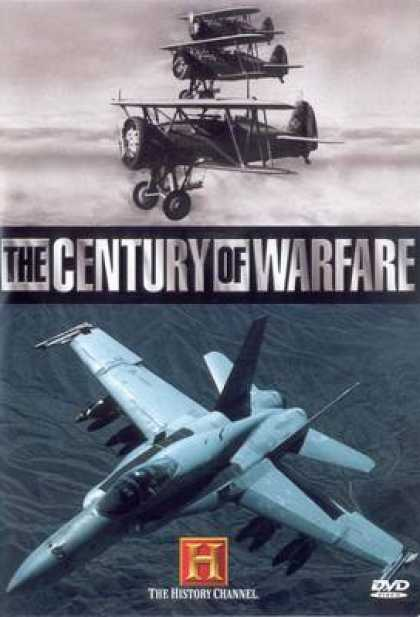 TV Series - Century Of War