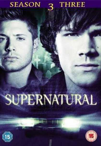 TV Series - Supernatural