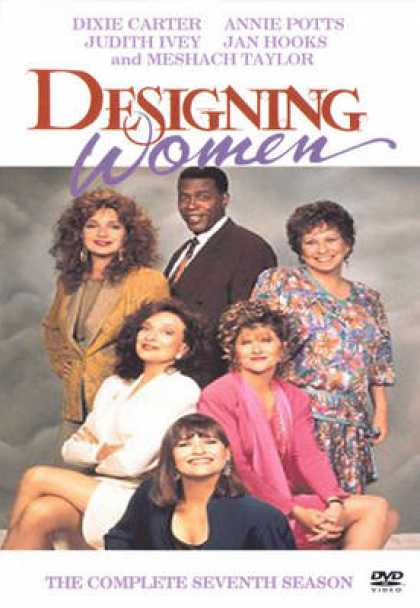 TV Series - Designing Women