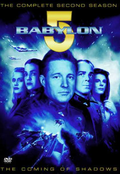 TV Series - Babylon