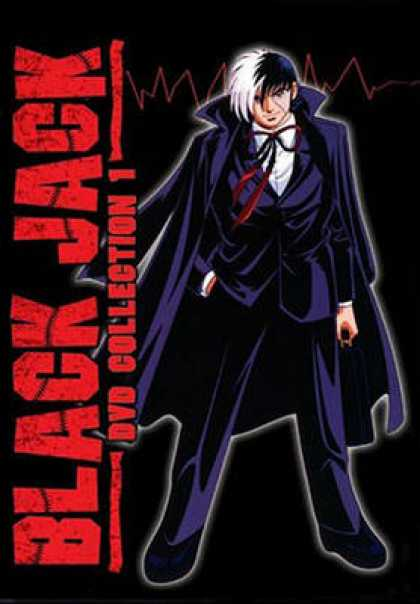 TV Series - Black Jack Collection
