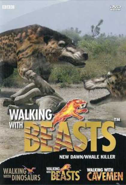TV Series - Walking With Beasts - 6 (1999/2001/2